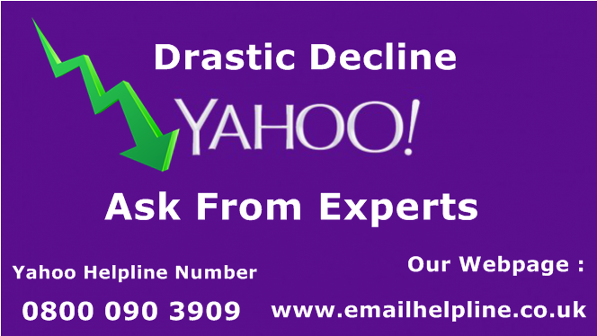 Yahoo Helpline Number
