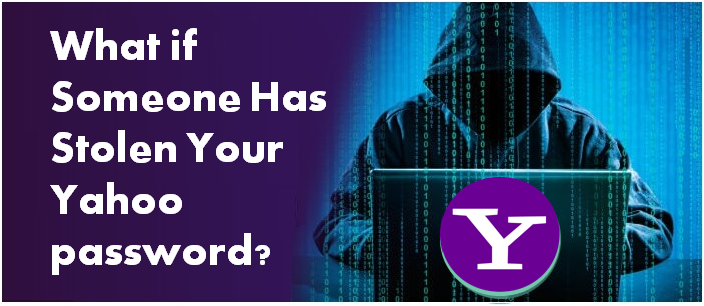 yahoo password help