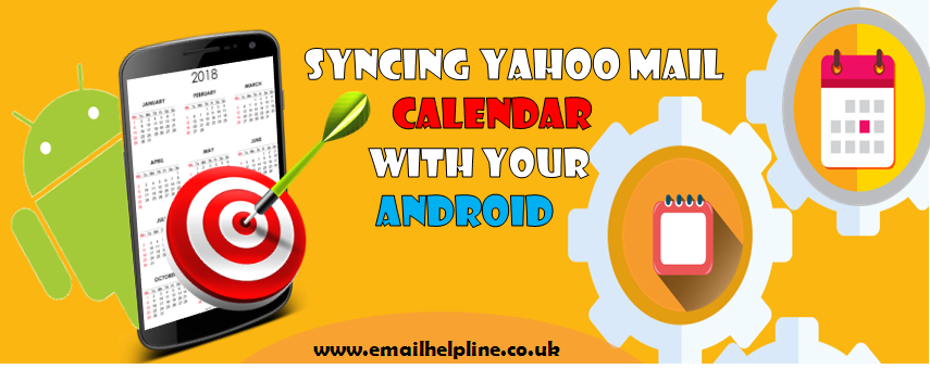 Syncing Yahoo Mail Calendar With Android