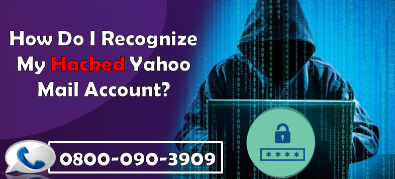recover yahoo hacked account