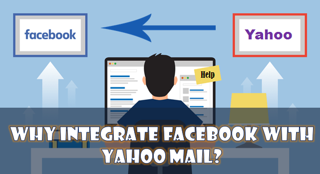 Integrate facebook with yahoo